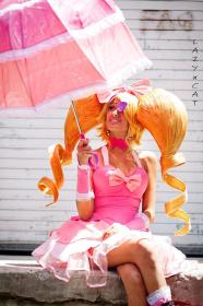Nui Harime from Kill la Kill  by NekoNami