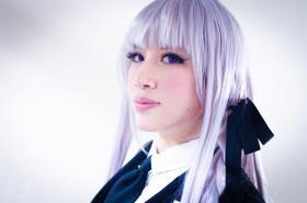 Kyouko Kirigiri from Super Dangan Ronpa 2  by Momoca