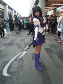 Super Sailor Saturn