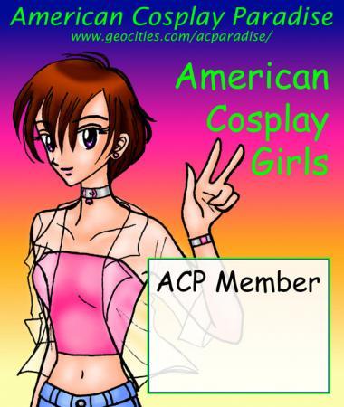 Acy Paradise from ACParadise Mascots (ACP/ACE/ACS)