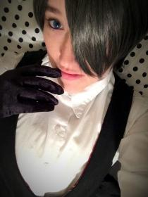 Ciel Phantomhive from Black Butler by AnimeGal22