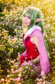 Tiki from Fire Emblem: Awakening