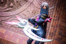 Haseo from .hack//GU  by SunlitCosplay