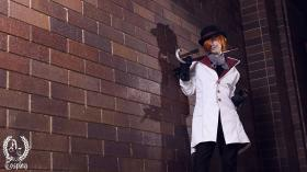 *Roman Torchwick from RWBY  by SunlitCosplay
