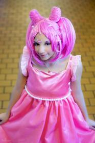 Princess Small Lady Serenity from Sailor Moon