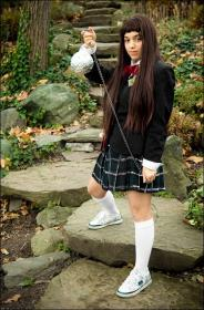 GoGo Yubari from Kill Bill
