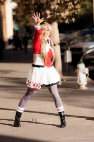 Kotori Minami from Love Live!  by TeaTimed