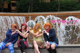 Kotori Minami from Love Live!  by Japanicana83