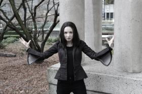 Willow Rosenberg (Buffy the Vampire Slayer)  by Chrisscreama