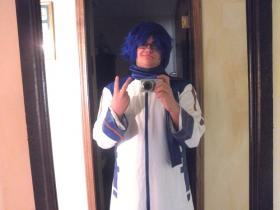 Kaito from Vocaloid  by AL7
