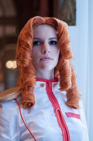 Juri Arisugawa from Revolutionary Girl Utena  by Azure Marill