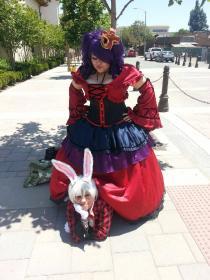 Vivaldi from Heart no Kuni no Alice ~ Wonderful Wonder World~  by Sweet Ayako