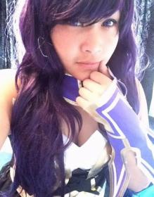 Tohka Yatogami from Date A Live  by Ryu