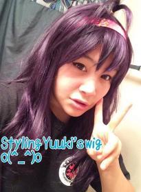Konno Yuuki from Sword Art Online by Ryu