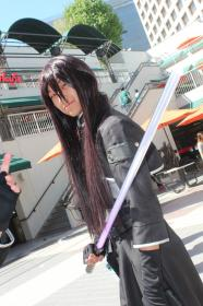 Kirito from Sword Art Online  by Agent Hysteria