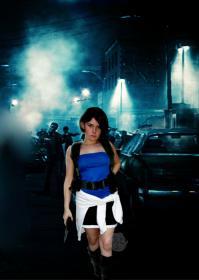Jill Valentine from Resident Evil 3: Nemesis worn by RavenDarkness7