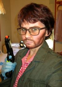 Will Graham from Hannibal (TV) worn by RavenDarkness7