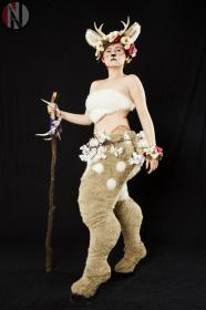 Fawn from Original:  Fantasy worn by RavenDarkness7