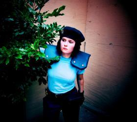 Jill Valentine from Resident Evil worn by RavenDarkness7