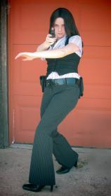 Helena Harper from Resident Evil 6 worn by RavenDarkness7