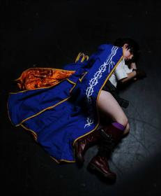 Lady from Devil May Cry 3 worn by RavenDarkness7