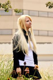 Winry Rockbell from Fullmetal Alchemist  by Veroniku