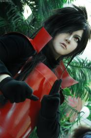 Madara Uchiha from Naruto Shippūden by Aki Nii