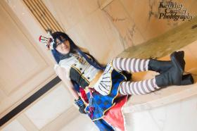 Umi Sonoda from Love Live!  by Lady Isla