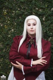 Irisviel von Einzbern from Fate/Zero  by MEW21
