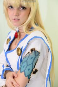 Colette Brunel from Tales of Symphonia  by Siddershow
