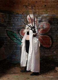 Allen Walker from D. Gray-Man  by Eowinth Cosplay
