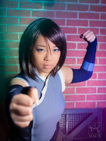Korra from Legend of Korra, The  by Yuna Moon