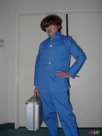 Seto Kaiba from Yu-Gi-Oh! Duel Monsters worn by waynekaa