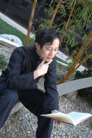 Jun Kudou from Sayonara Zetsubo Sensei