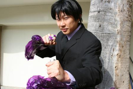 Kyouya Hibari