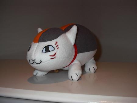 Nyanko-sensei / Madara