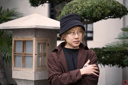 Natori Shuuichi
