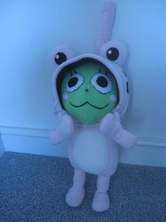 Frosch from Fairy Tail worn by waynekaa