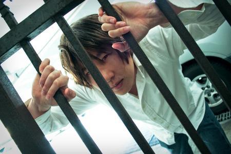 Yakumo Saitou from Psychic Detective Yakumo (Worn by waynekaa)