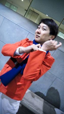 MC / Makoto from Hello! Project