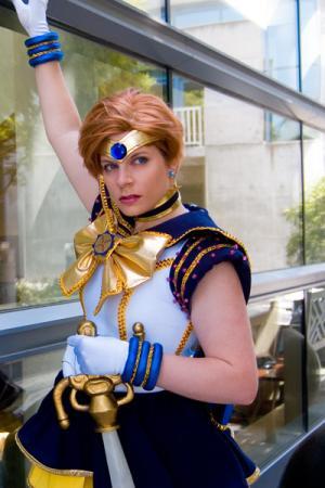 Sailor Uranus from Sailor Moon Seramyu Musicals