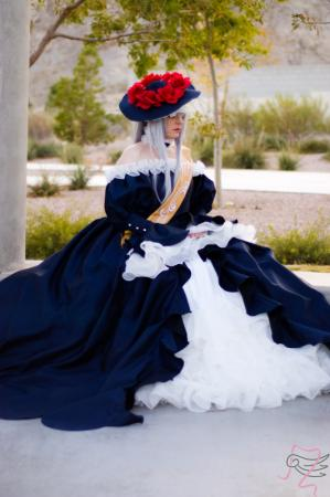 Virgilia from Umineko no Naku Koro ni worn by Angelic Threads