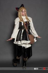 Edea Lee from Bravely Default: Flying Fairy worn by Angelic Threads