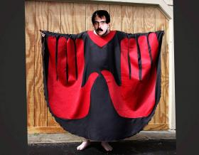 The Master from Manos: The Hands of Fate