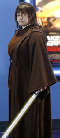 Fallah Aadedai from Star Wars