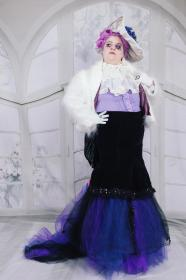 Isabella from Paradise Kiss worn by Sweet~Pea