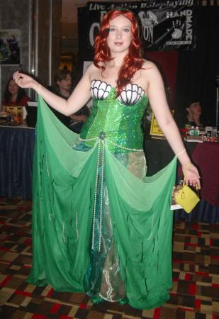 Lady of the Lake from Monty Pythons Spamalot worn by Kairi G