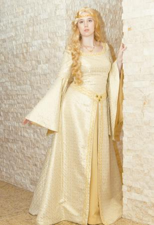 Eowyn from Lord of the Rings