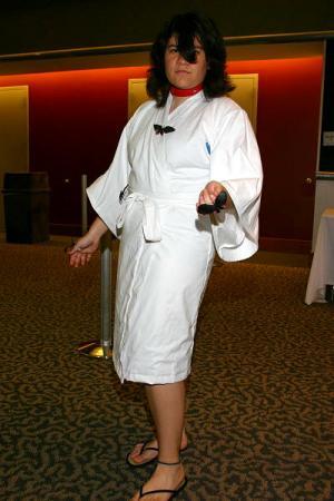 Rukia Kuchiki from Bleach