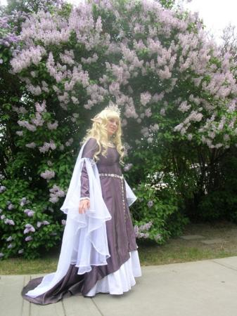 Elven Princess from Original:  Fantasy worn by Katasha